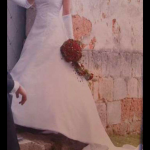 Brautkleid  verkaufen