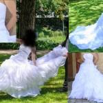Kleid verkauf