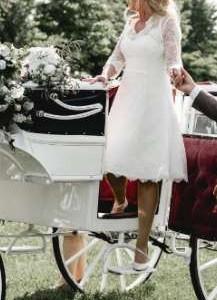 Hochzeitskleid 1a