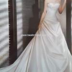 Brautkleid Bild