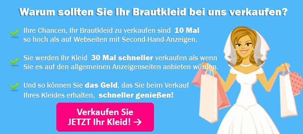 Brautkleid Verkaufen |10x mehr Chancen 30x schneller! #1 Deutschland