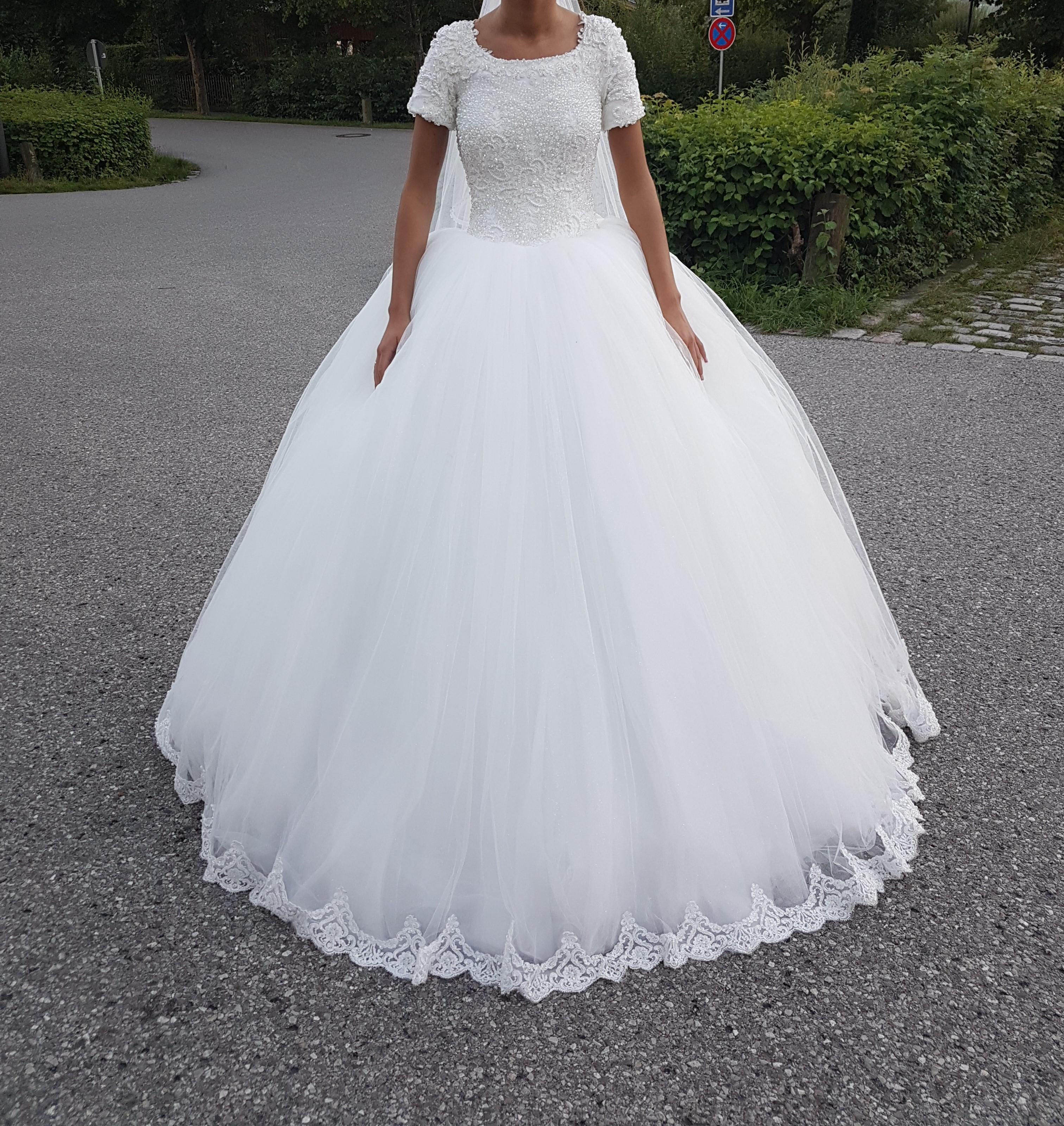 Brautkleid Prinzessin | Brautkleid Verkaufen