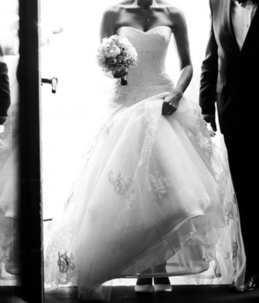 Enzoani – Brautkleid | Brautkleid Verkaufen