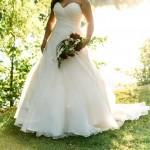 Kleid Verkauf 2