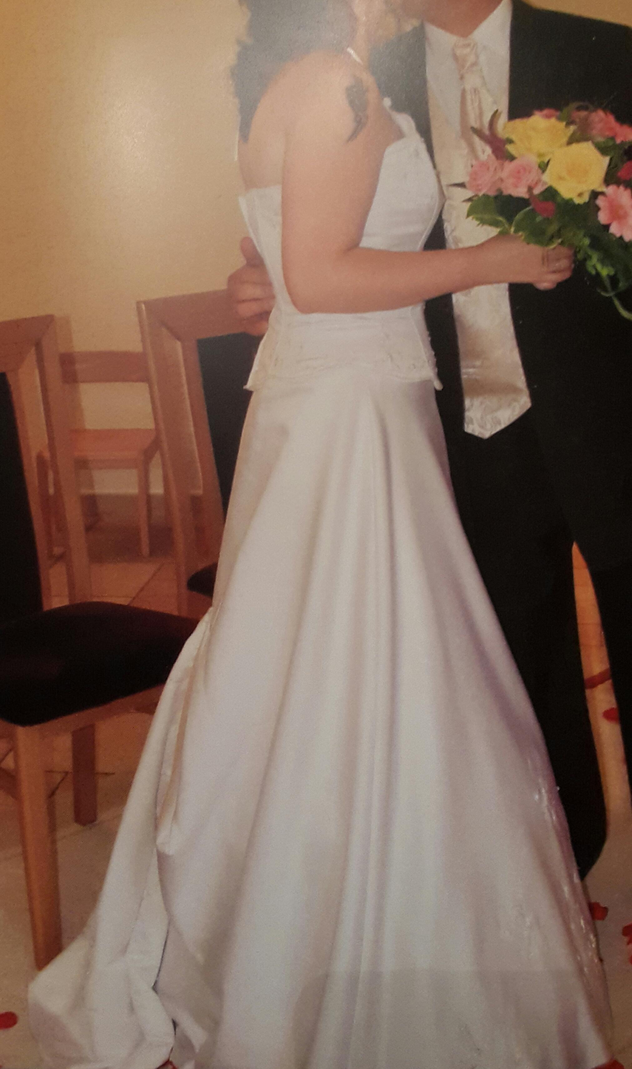 Brautkleid 2-teilig | Brautkleid Verkaufen