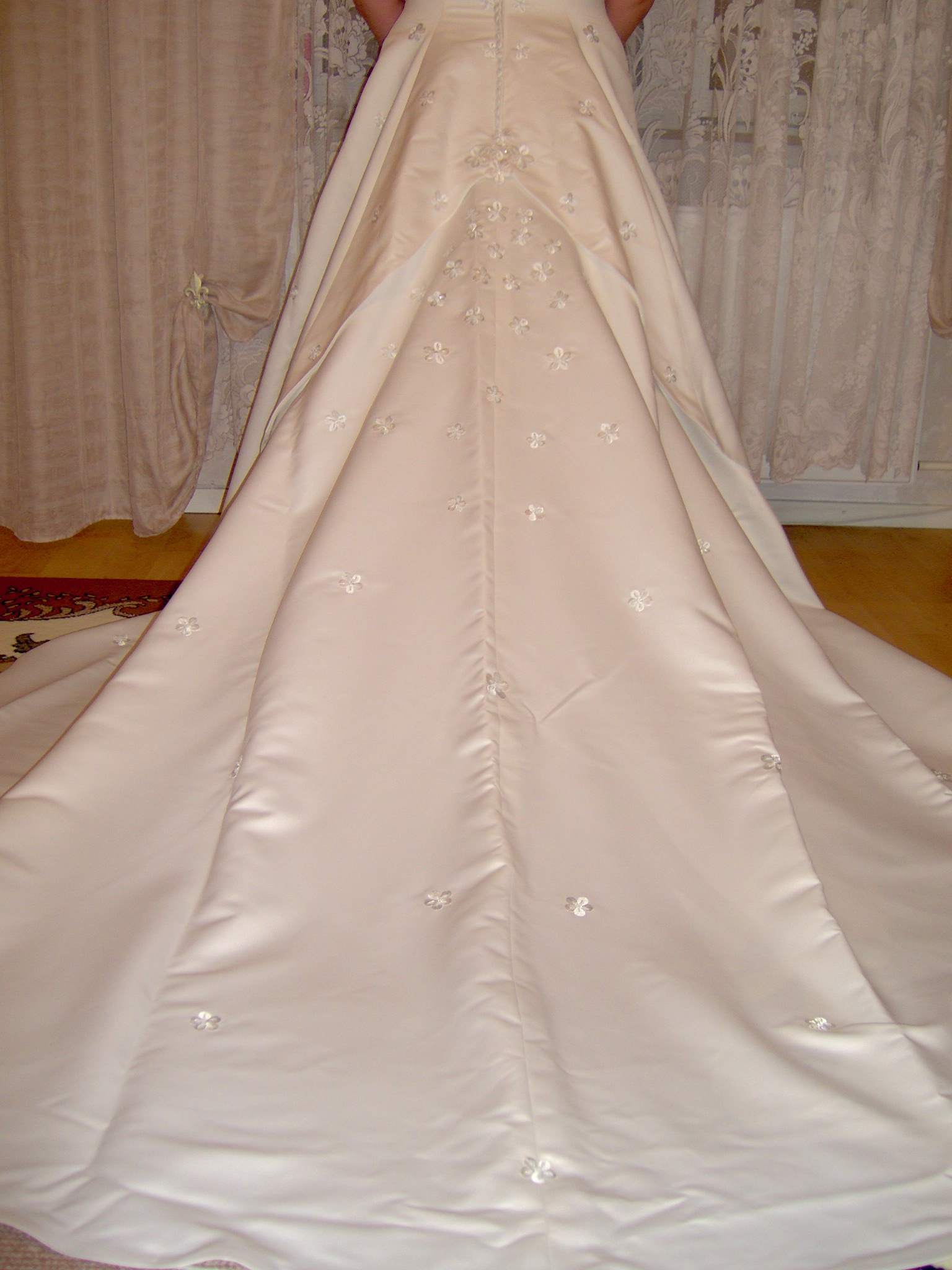 Wunderschönes Brautkleid | Brautkleid Verkaufen