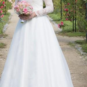 Foto Kleid vorne gesamt