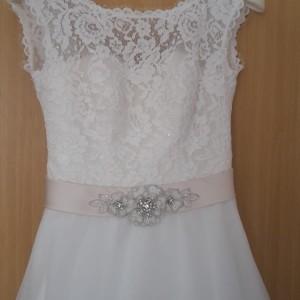 Agnes Brautkleider | Agnes Bridal Dream Mod Brautkleid Verkaufen
