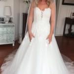 Brautkleid_vorne