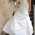 Hochzeitkleid 1