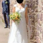 Verkauf Brautkleid 2