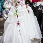 Kleid von vorne 2