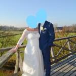 Brautkleid#