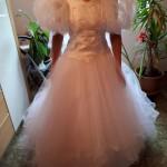Hochzeitskleid Bild-2