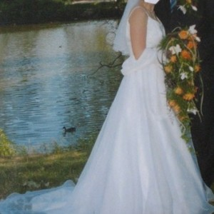 Brautkleid 3