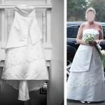 Brautkleid eBayKleinanzeigen