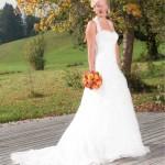 Hochzeitskleid 1