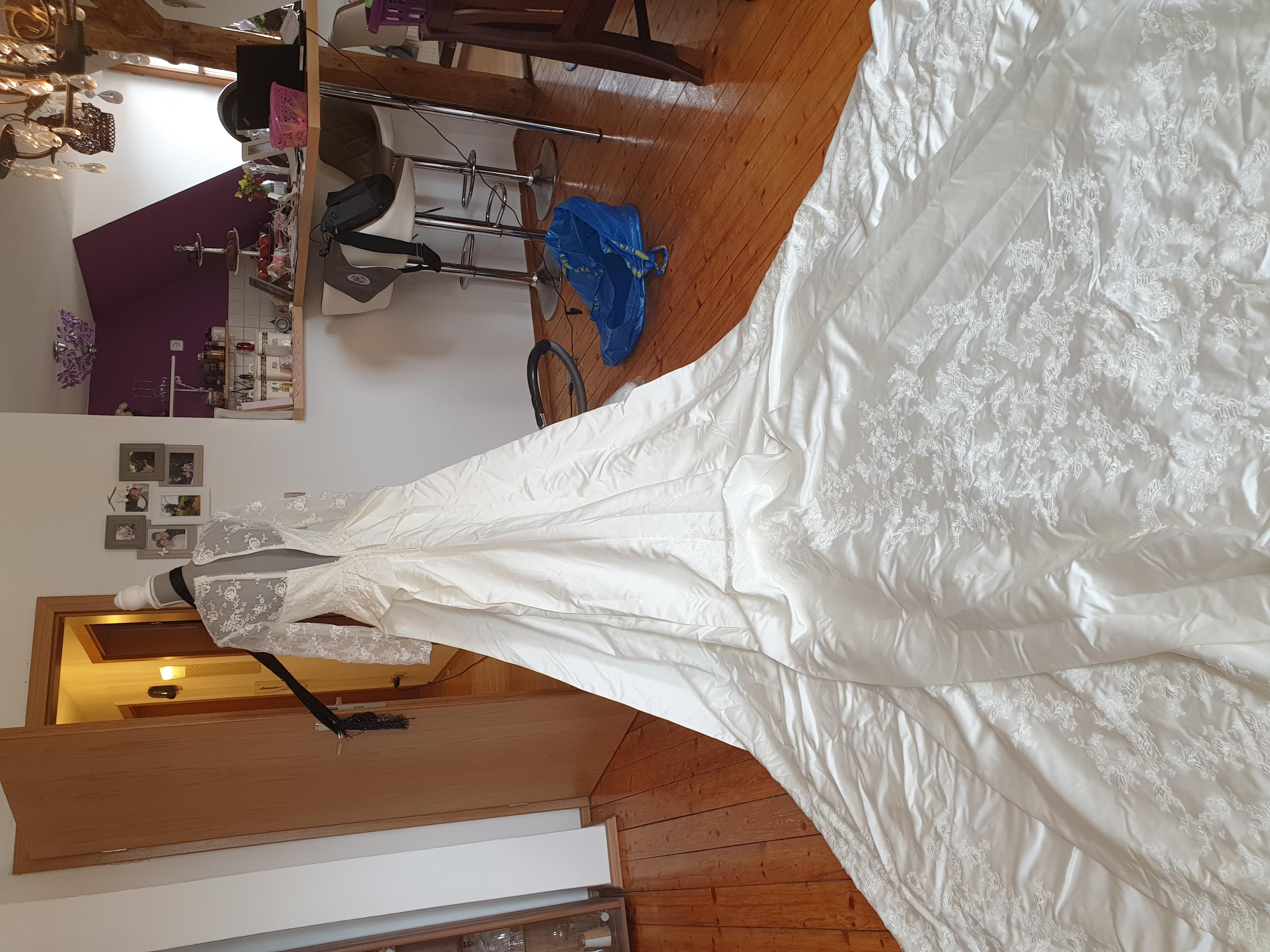 Gebrauchtes Brautkleid Verkaufen