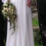 Kleid vorne lang-2