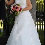1 - Kleid vorne